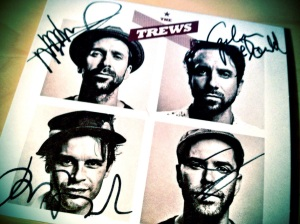 Album review: The Trews