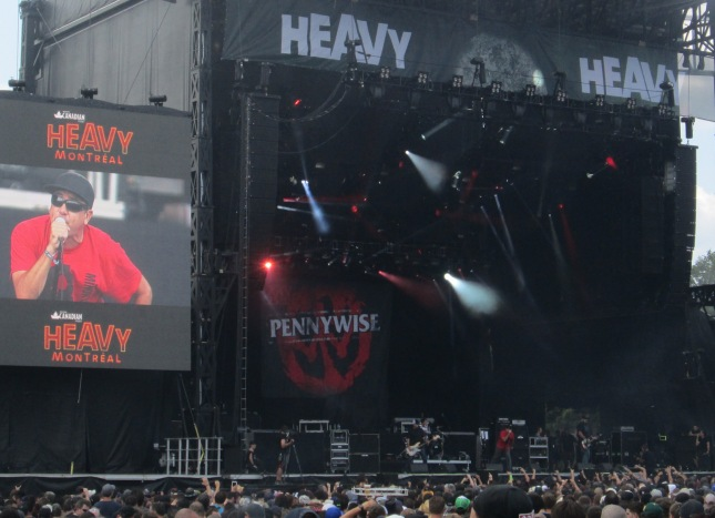 Heavy Montreal 2014 Day 1 18